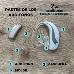 Audifonos sordos Cali